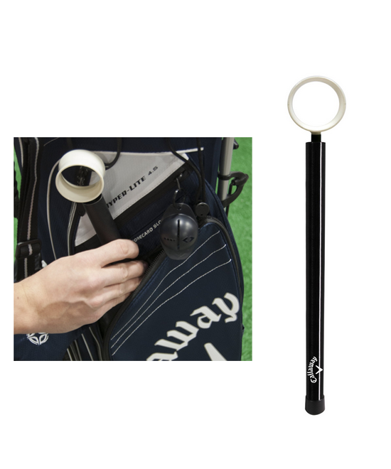 Ultra-Lite Pocket Ball Retriever